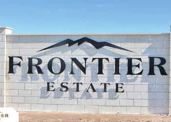 Frontier Estate House and Land Packages