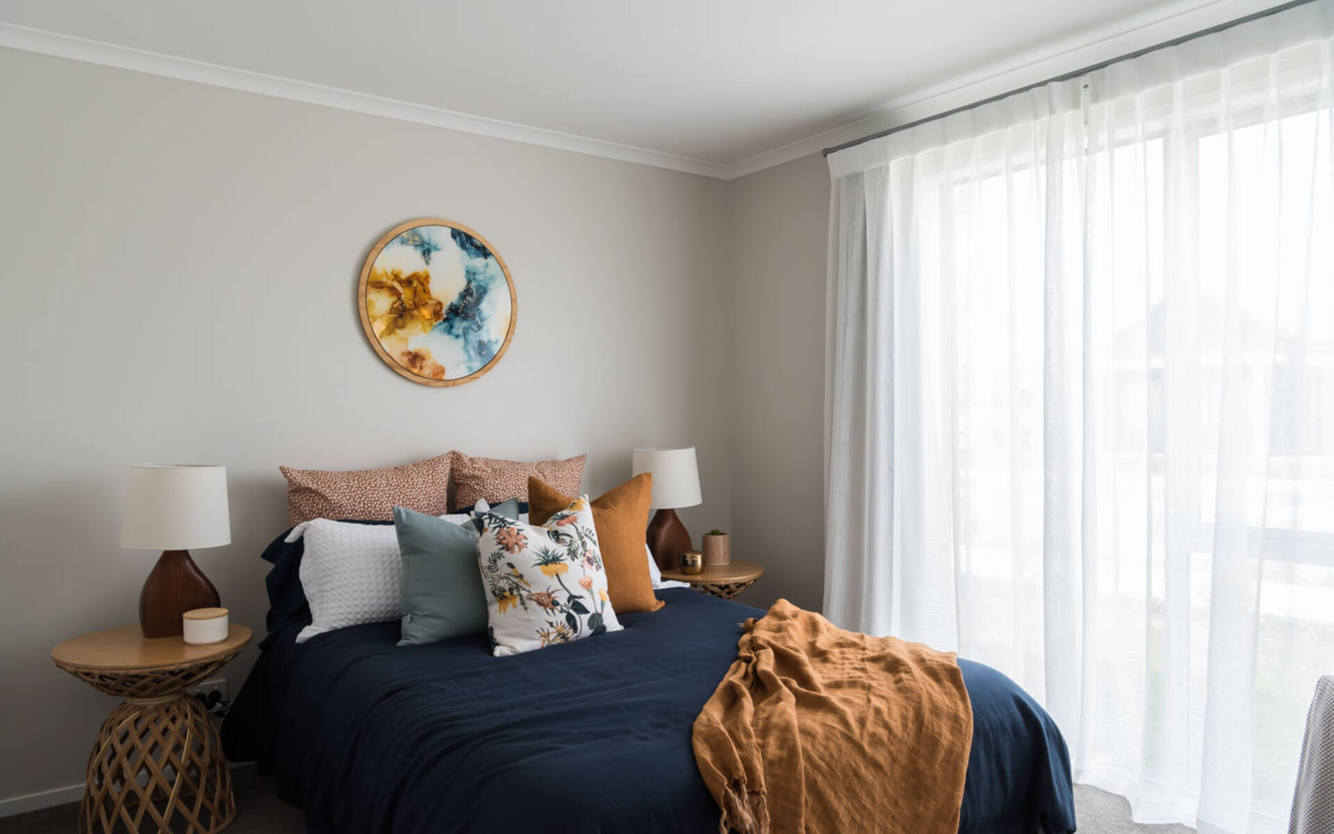 Signature Homes, Show Home - Milldale