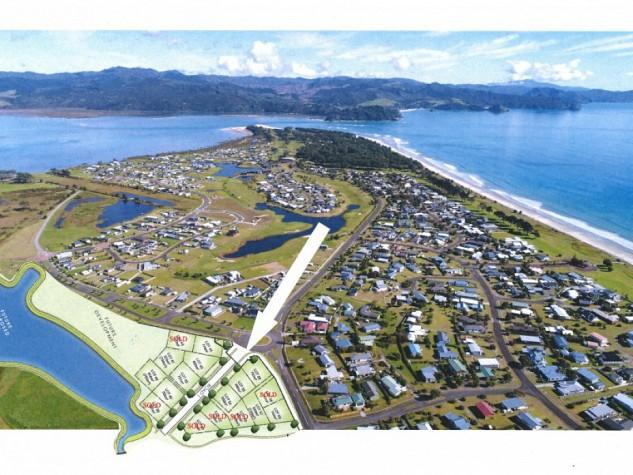 Beaches, Matarangi First Choice 105, Coromandel