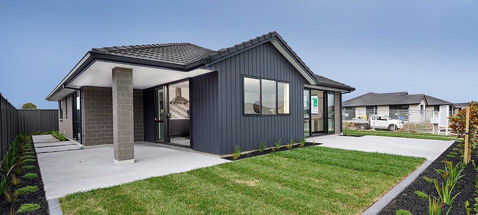Classic Builders, Show Home - Kennedy Ridge, Tauranga