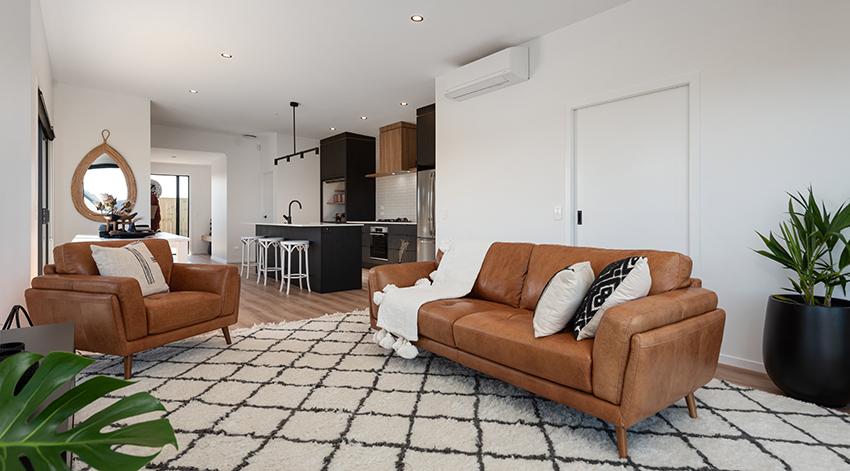 Barrett Homes, Show Home - Golden Sands