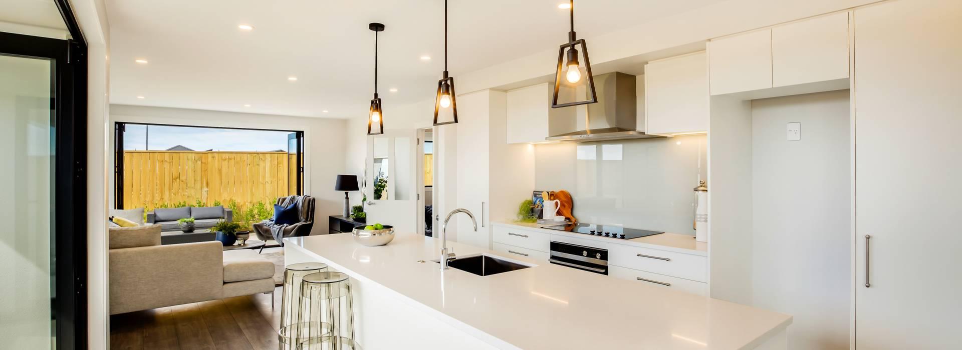 Signature Homes, Show Home - Ockleston Landing