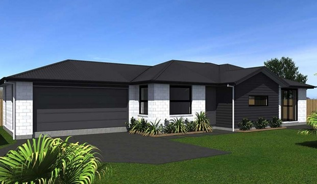 Lot 929 Golden Sands,