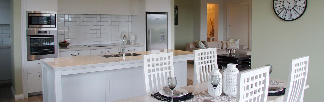Ultimate Homes, Show Home - Papamoa
