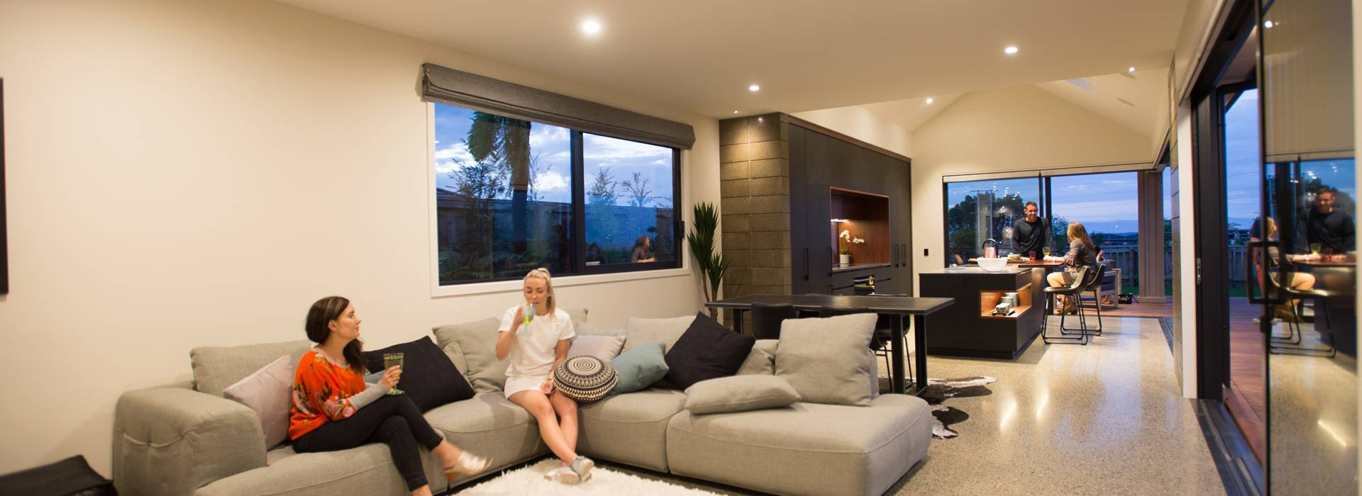 Signature Homes, Show Home - Richmond, Nelson
