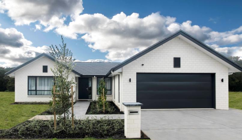 Signature Homes, Show Home - Totara Parklands, Northland