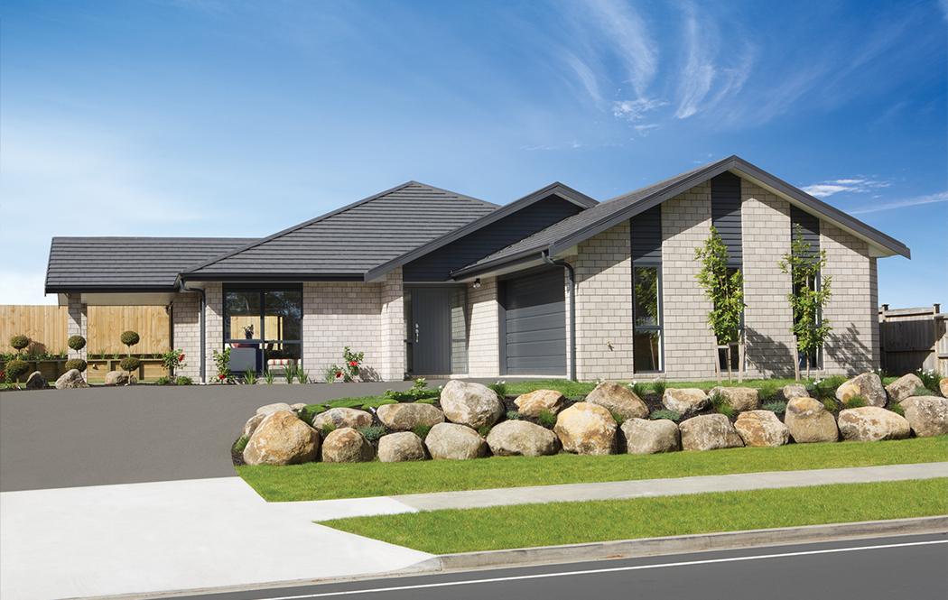 Platinum Homes, Show Home - Dunedin, Otago