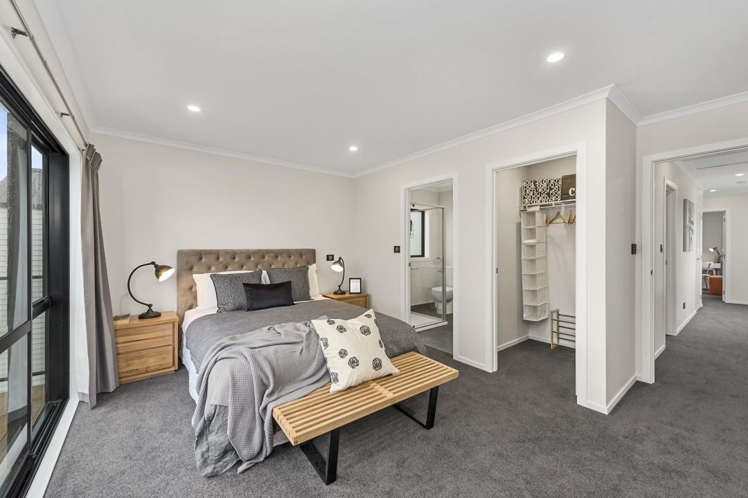 Yeoman Homes, Show Home - Hamilton