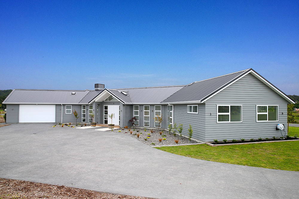 House & Land Package, Waymau Estate, Coatesville