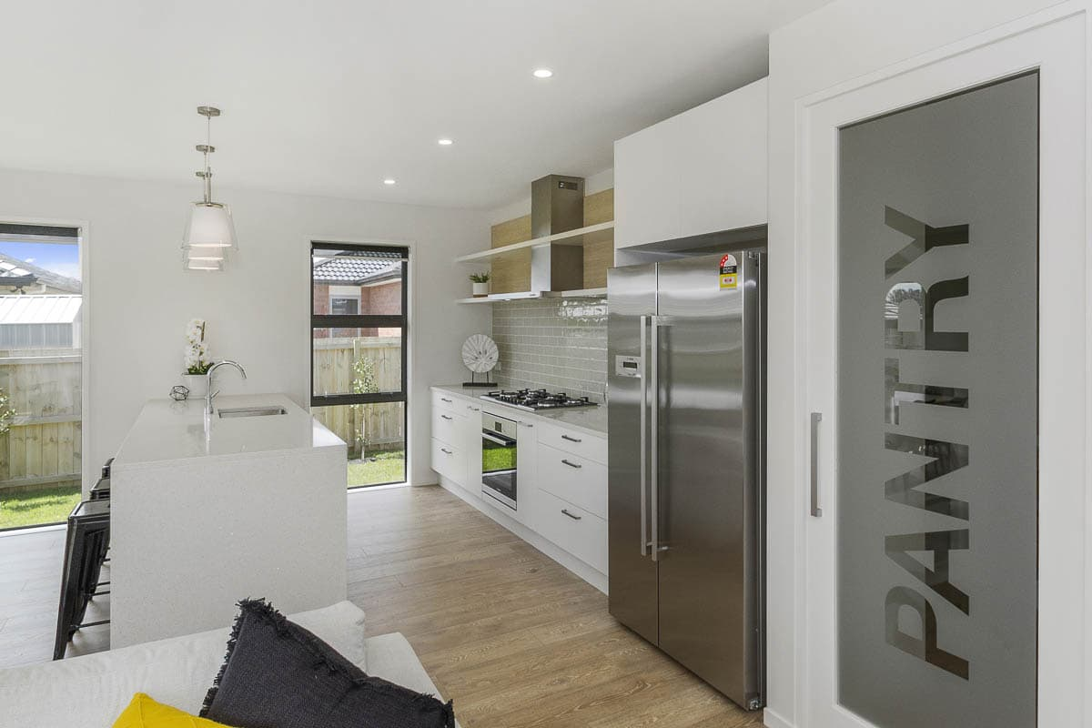 Sentinel Homes, Show Home - The Rise