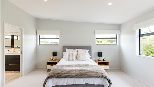 Homeworld Design & Build, Show Home - Sandy Bay