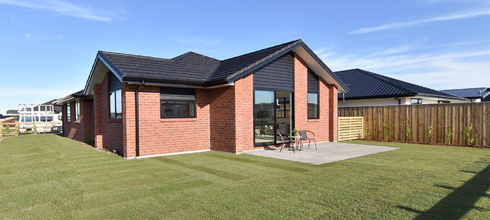 Classic Builders, Show Home - Flemington, Lincoln