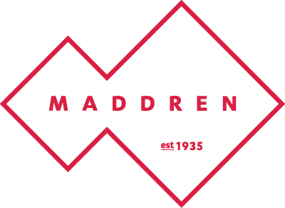 Maddren Homes