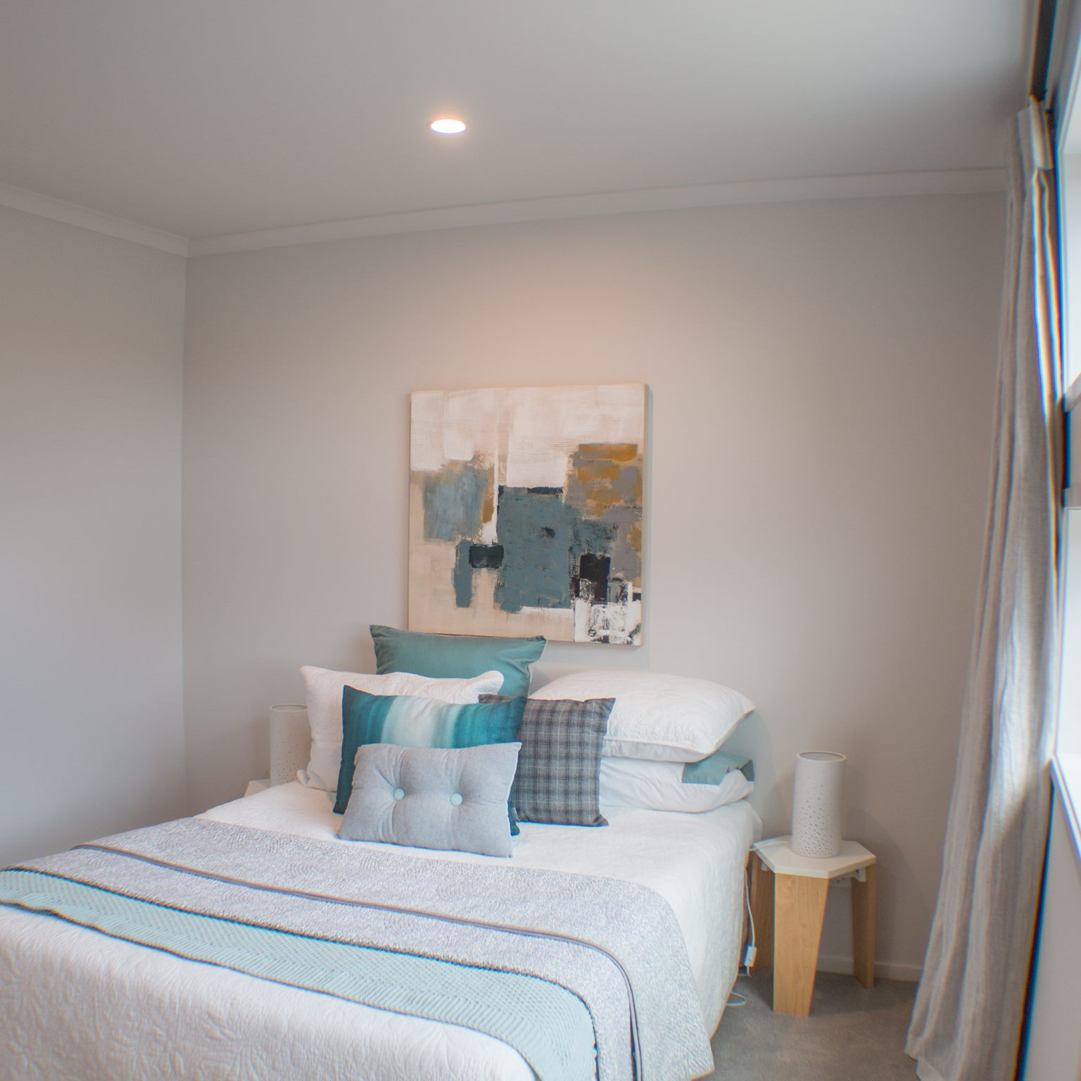Anthem Homes, Show Home - River Terraces