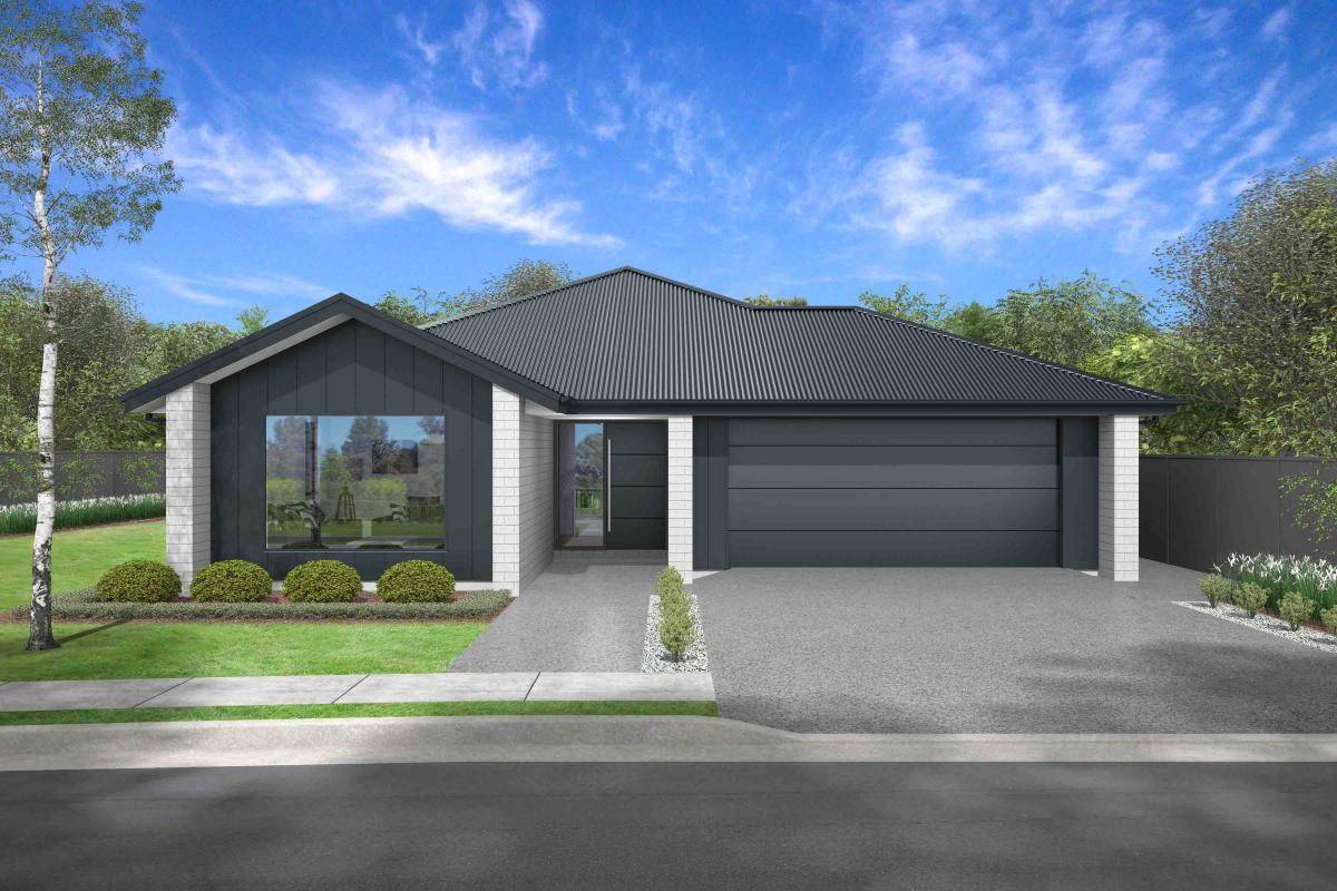 Orange Homes, Show Home - Te Whariki, Lincoln
